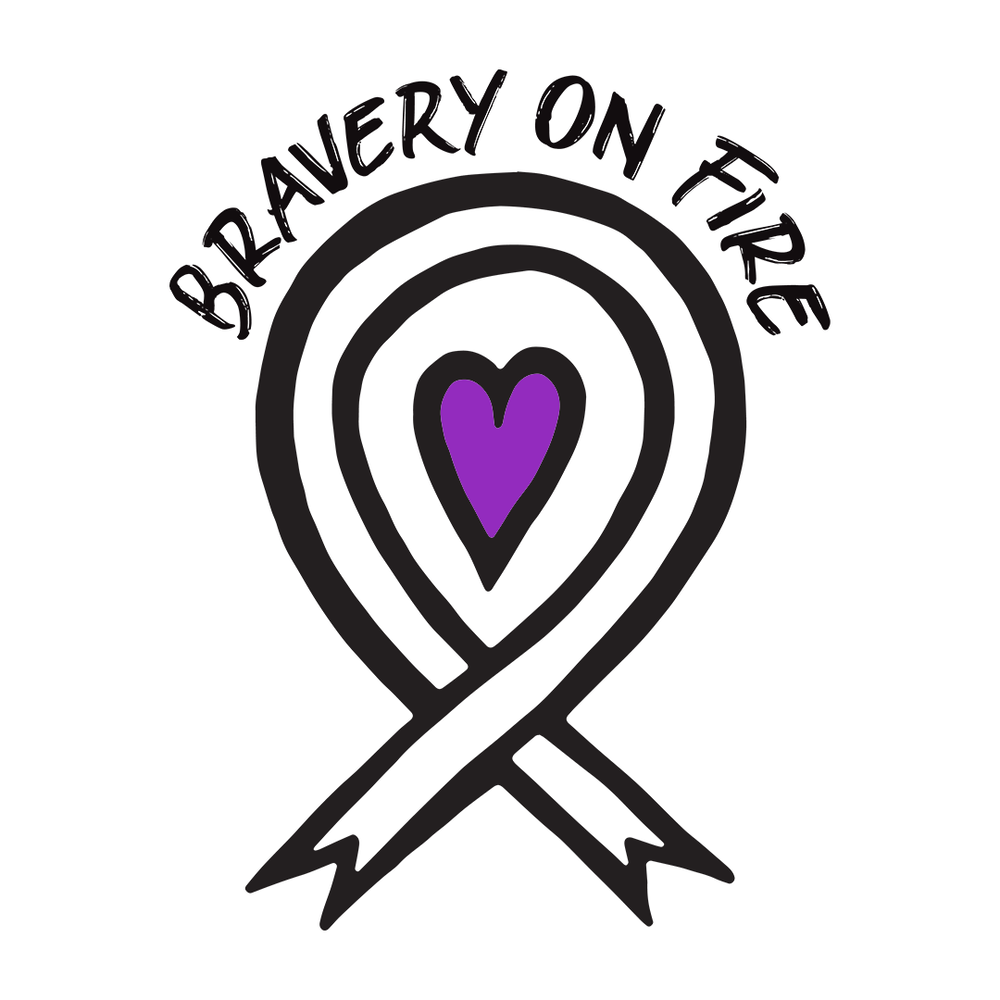 Bravery on Fire: A Benefit for Women's Cancer Awareness @ Livestream Event